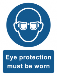Eye Protection
