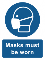Masks/Respirators