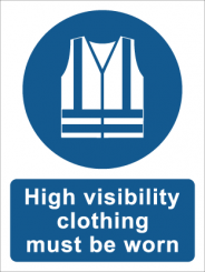 High Visibility Clothing