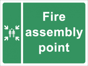 Assembly/Muster Point